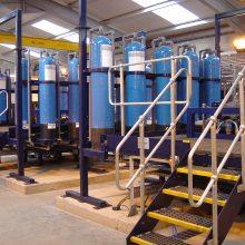 凝结水精制树脂及装置生产厂家 西安蓝晓科技