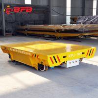 厂家供应矿山运输搬运设备 KPJ-5T电缆卷线电动平板车 可定制