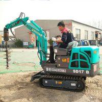 小型挖掘机厂家直销价格 小挖机