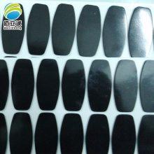 模切加工 绝缘橡胶垫片 耐磨橡胶脚垫 减震橡胶垫 耐油 耐高温 防滑 减震
