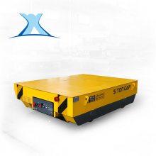 定做大型搬运设备方案运输车蓄电池无轨运输车