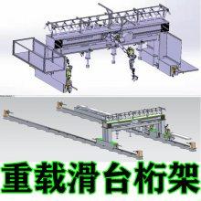 供应重型龙门桁架机械手 上下料机械手 龙门码垛机