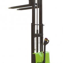 烟台斗山BWP20带踏板扶手全电动搬运车/2吨EPS电子转向托盘车
