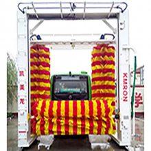 凯美龙大型车辆洗车机厂家直销欲购从速