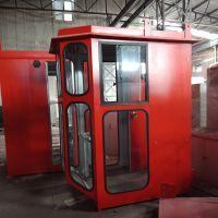 低价供应 双梁起重机驾驶室 龙门驾驶室 单梁司机室