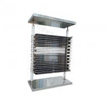 利德电气大功率制动电阻器不锈钢电阻器配安川ABB施耐德变频器体积小