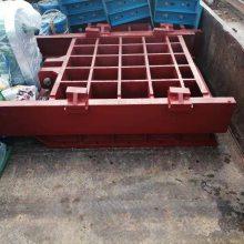 1.5米单向止水闸门价格 单向止水铸铁闸门的安装要求