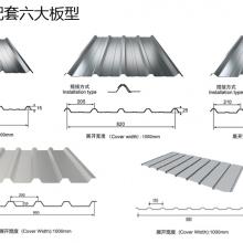 上海YX15-225-900次檩条生产厂家