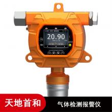 長期供應抗脈沖浪涌檢測報警儀 天地首和固定式TD600S-B2H6N2O 笑氣檢測報警儀