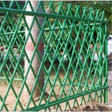高端小栏杆 园林仿竹节护栏 农村建设仿竹栏杆