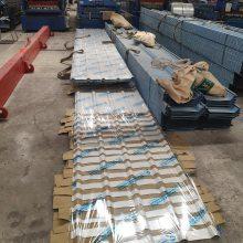 江苏无锡YX30-245-980彩钢压型板服务周到