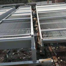 HQN 格栅清污机 水电站清污机价格 质量可靠