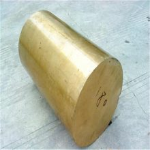 深圳H59国标黄铜棒 大规格锻打黄铜棒公司一站采购
