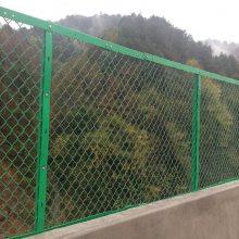 果园养殖圈地围栏网 高速公路用双边丝护栏网 道路围栏