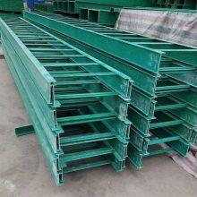 河北富瑞復合材料制作拉擠玻璃鋼管箱 槽式電纜橋架防腐電纜盒