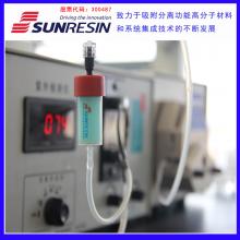 用于实验室快速分离纯化样品的SP型层析预装柱 蓝晓科技厂家供应