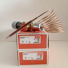 AVTA25/003N0109 丹佛斯自励式温控阀PN16 DN25 KVS5.5