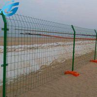学校体育场防护网 建筑养殖护栏网