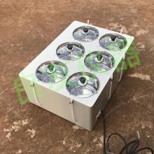 厂家供应DF-606SB六孔磁力搅拌油浴锅