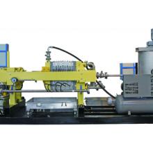 无锡厢式滤板压滤机生产厂家 上海亿剑环保设备供应