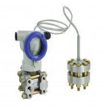 昆仑海岸 单晶硅智能差压变送器 JYB-810DC 差压变送器