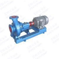 IS100-80-125清水离心泵-空调泵-循环水泵-冷却水泵-水泵厂