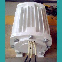 濉溪晟成厂家diy发电机可改轴加底座 3kw低速发电机