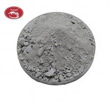 低水泥浇注料的高强低导性能如何体现