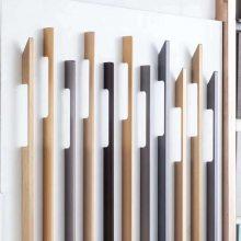 广东新款晶钢门 晶钢门价格 极简框铝材设备 铝合金阳角线条 收口条产品 集成墙板收边线条