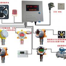 过氧化氢检测仪适用消毒杀行业气体浓度检测