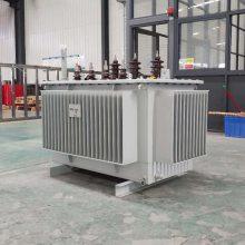 1250KVA非晶合金变压器SH15-1250KVA油浸式非晶合金变压器-北京恒安源电气集团