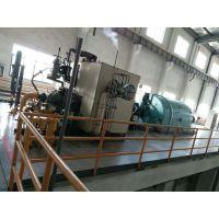 哈尔滨厂家低价处理二手汽轮发电机