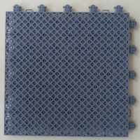 厂家直供 欧宝瑞幼儿园室外悬浮拼装地板 儿童拼装式安全地板 环保防滑