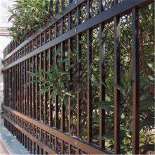 锌钢护栏 厂区围栏 学校围栏 别墅围栏 铁艺围栏 围墙栅栏 小区围栏