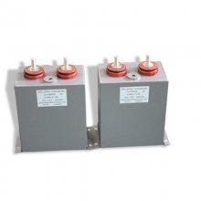 厂直优品 赛福1000UF 1000VDC储能脉冲直流滤波电容器