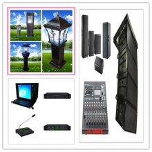 SHOW校园广播系统,分区广播、寻址广播、数字IP网络广播设备厂家。免费提供安装指导
