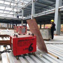 上海闭口楼承板YXB65-240-720新之杰大品牌