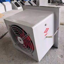 方形壁式軸流風機(DFBX)低噪音玻璃鋼風機(XBDZ)