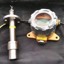 ATTM20耐高温型可燃气体探头