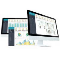 爱博精电AcuECS 智慧用电综合管理云平台,定期系统巡检