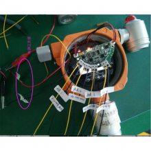 固定式一氧化碳检测报警仪TD600S-CO-A气体检漏报警器
