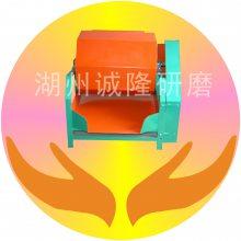 滚筒研磨抛光机生产基地,滚筒光饰机现货供应,滚筒研磨抛光机价格