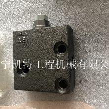 小松挖掘机原厂配件 小松PC200-7-8***减压阀
