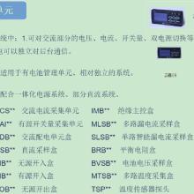 中恒 ZHM05,ZHM05P,ZHM05ID,ZHM05IM,ZHM05II监视器 监控单元