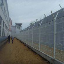厂家定制桥梁防抛网框架方孔道路围栏钢丝网 交通安全道路防眩网