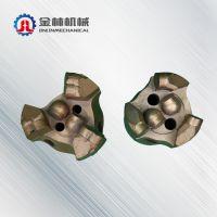 中国山东省新品热销复合片金刚石钻头 生产PDC地质钻头