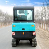 河北保定农用小型挖掘机价格 小挖机价格