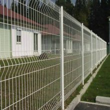 丹阳市草围栏网-隔离栅安全-铁路护栏网价格