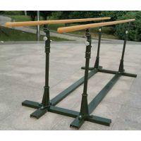 提供军用单双杠-舞蹈室把杆-健身器材-诚远体育