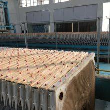 压滤机滤布X1500型号的选择 复丝 单丝 单复丝材质